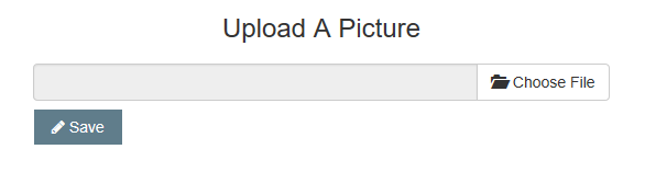 jquery file upload simple example