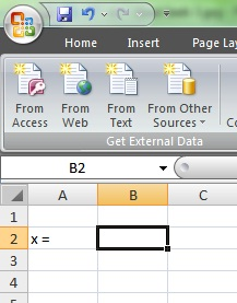 goal seek in excel 2007 with example